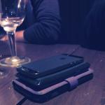 photo téléphones - test dépendance