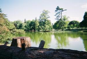 Parc bordelais