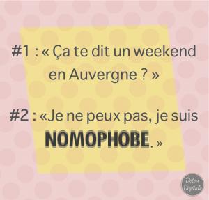 nomophobe