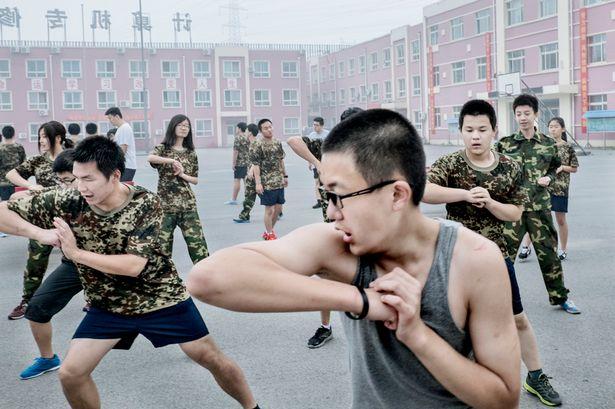 Addiction au digital en Chine